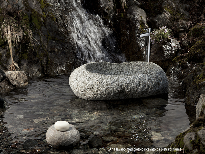 Bagno In Pietra Di Luserna : Lavelli in pietra varallo vercelli dealberto graniti